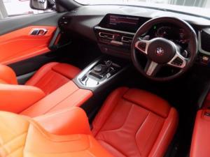 BMW Z4 sDRIVE20i M Sport automatic - Image 13