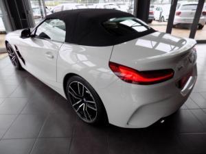 BMW Z4 sDRIVE20i M Sport automatic - Image 5
