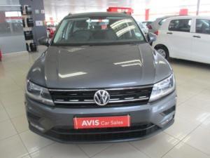 Volkswagen Tiguan 1.4 TSI Trendline DSG - Image 2