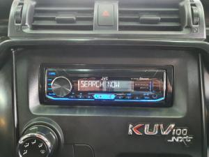 Mahindra KUV100 Nxt 1.2 G80 K2+ - Image 12