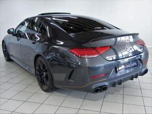 Mercedes-Benz AMG CLS 53 4MATIC - Image 6