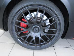 Mercedes-Benz AMG Coupe C63 S - Image 14