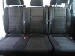 Mercedes-Benz Vito 111 1.6 CDI Tourer PRO - Image 10