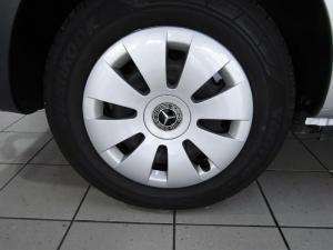 Mercedes-Benz Vito 111 1.6 CDI Tourer PRO - Image 12