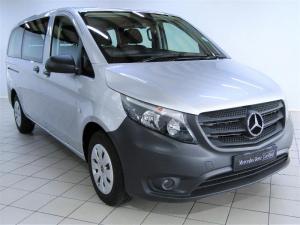Mercedes-Benz Vito 111 1.6 CDI Tourer PRO - Image 1