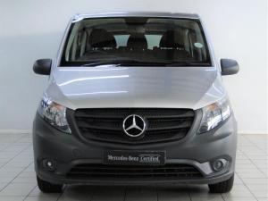 Mercedes-Benz Vito 111 1.6 CDI Tourer PRO - Image 2