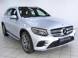 Mercedes-Benz GLC 220d AMG - Image 1