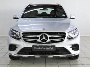 Mercedes-Benz GLC 220d AMG - Image 2