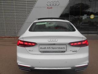 Audi A5 Sportback 2.0 TDI Quatt Stronic S Line