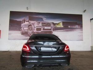 Mercedes-Benz C200 automatic - Image 8