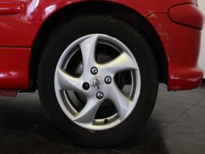 Peugeot 206 2.0 Coupe Cabriolet - Image 8