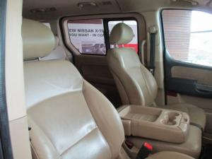 Hyundai H-1 2.5VGTi bus GLS - Image 10
