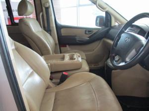Hyundai H-1 2.5VGTi bus GLS - Image 11