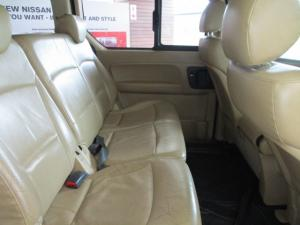 Hyundai H-1 2.5VGTi bus GLS - Image 9