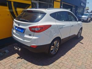 Hyundai ix35 2.0CRDi 4WD Elite - Image 13