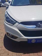 Hyundai ix35 2.0CRDi 4WD Elite - Image 17