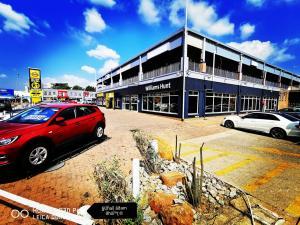 Hyundai ix35 2.0CRDi 4WD Elite - Image 19