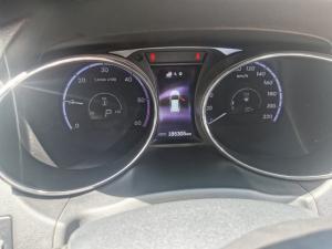 Hyundai ix35 2.0CRDi 4WD Elite - Image 7