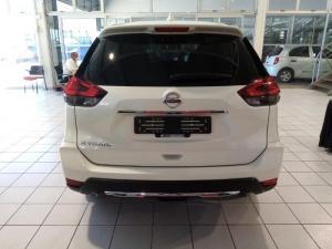 Nissan X-Trail 2.0 Visia - Image 4