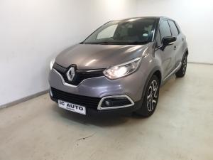 Renault Captur 88kW turbo Dynamique auto - Image 1