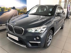 BMW X1 sDrive20i xLine auto - Image 1