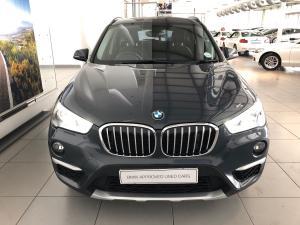 BMW X1 sDrive20i xLine auto - Image 2