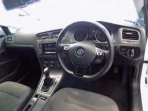 Volkswagen Golf VII 1.4 TSI Comfortline DSG - Image 11