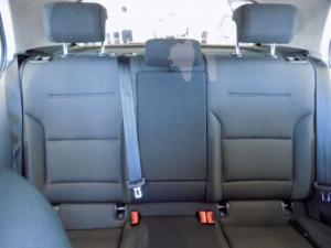 Volkswagen Golf VII 1.4 TSI Comfortline DSG - Image 20