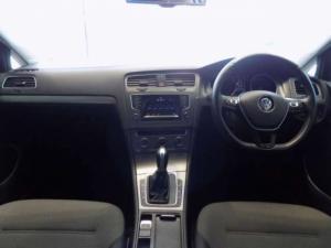 Volkswagen Golf VII 1.4 TSI Comfortline DSG - Image 23