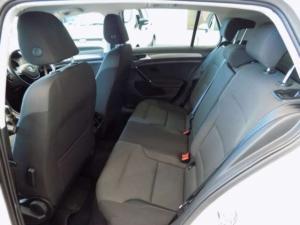 Volkswagen Golf VII 1.4 TSI Comfortline DSG - Image 24