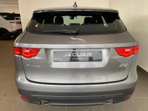 Jaguar F-PACE 2.0Di4 AWD R-SPORT - Image 5