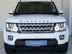 Land Rover Discovery SCV6 HSE - Image 2