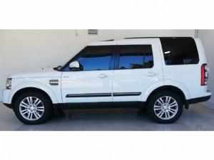 Land Rover Discovery SCV6 HSE - Image 4