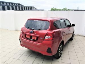Datsun Go+ 1.2 Lux auto - Image 3