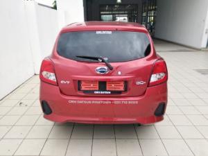 Datsun Go+ 1.2 Lux auto - Image 7