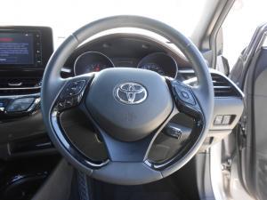 Toyota C-HR 1.2T Luxury - Image 10