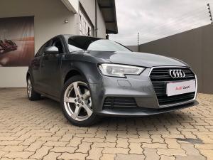 Audi A3 Sportback 1.0TFSI auto - Image 1