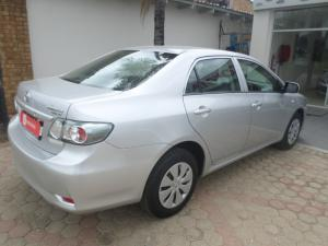 Toyota Corolla Quest 1.6 - Image 15