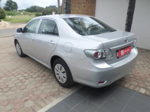 Toyota Corolla Quest 1.6 - Image 17
