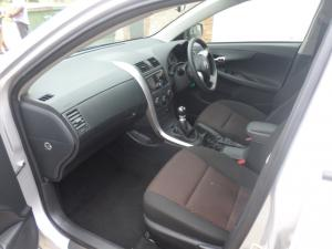 Toyota Corolla Quest 1.6 - Image 19