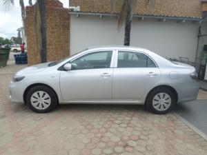 Toyota Corolla Quest 1.6 - Image 20