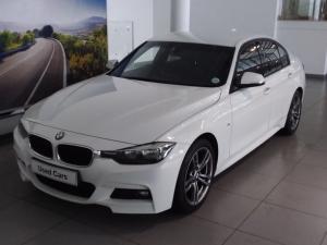 BMW 3 Series 318i M Sport auto - Image 1