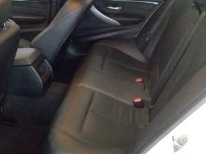 BMW 3 Series 318i M Sport auto - Image 9