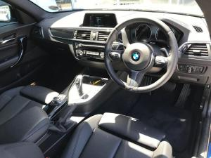 BMW 220i Sport Line Shadow Edition automatic - Image 6