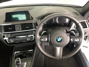 BMW 220i Sport Line Shadow Edition automatic - Image 9