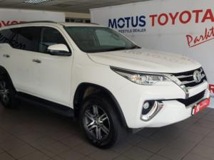 Toyota Fortuner 2.4GD-6 auto - Image 11