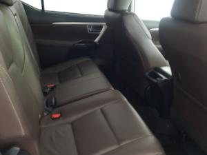 Toyota Fortuner 2.4GD-6 auto - Image 8