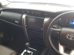 Toyota Fortuner 2.4GD-6 auto - Image 9
