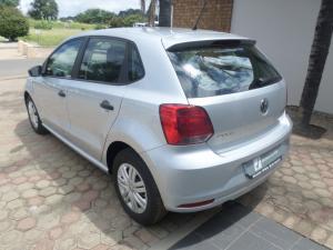 Volkswagen Polo Vivo hatch 1.4 Trendline - Image 13