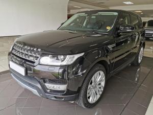 Land Rover Range Rover Sport 4.4 SDV8 HSE - Image 1